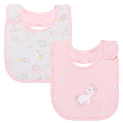 E12003_A-enxoval-e-maternidade-bebe-menina-kit-2-babadores-em-suedine-mundo-magico-hug-no-bebefacil-loja-de-roupas-enxoval-e-acessorios-para-bebes