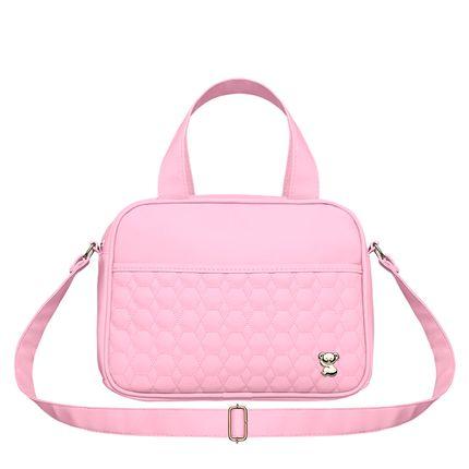 BNLP9024-A-Bolsa-Termica-para-bebe-Luiza-P-Petit-Premium-Rosa---Classic-for-Baby-Bags