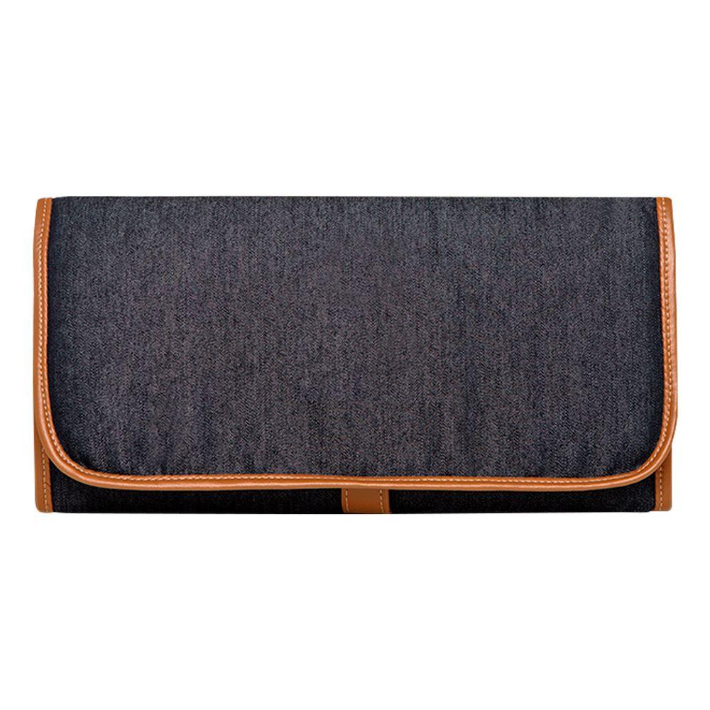TJA9043-A-Trocador-Portatil-para-bebe-Adventure-Jeans-Marinho---Classic-for-Baby-Bags