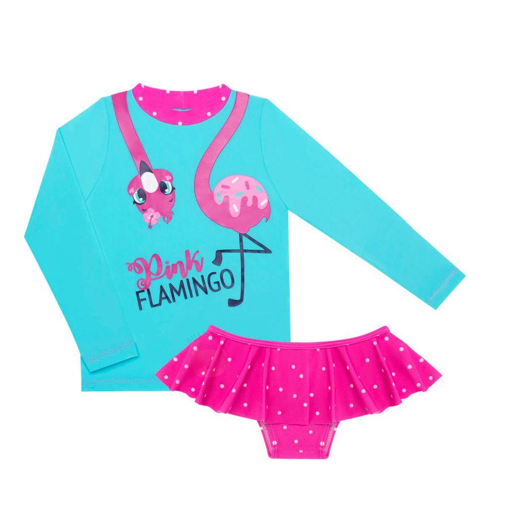 PK110400378-4_A-moda-praia-menina-biquini-camiseta-em-lycra-pink-flamingo-puket-no-bebefacil-loja-de-roupas-enxoval-e-acessorios-para-bebes
