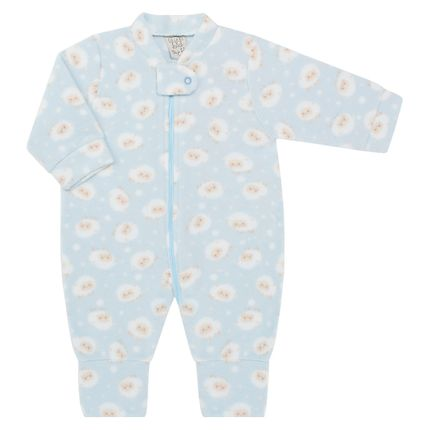 PL9013.V8_A-moda-bebe-menino-macacao-longo-ziper-soft-ovelhinha-azul-pingo-lele-no-bebefacil-loja-de-roupas-enxoval-e-acessorios-para-bebes