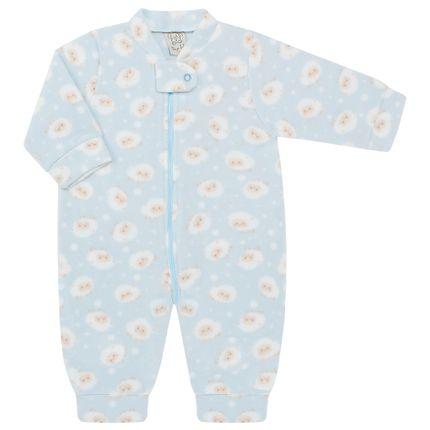 PL9013.V8-M_A-moda-bebe-menino-macacao-longo-ziper-soft-ovelhinha-azul-pingo-lele-no-bebefacil-loja-de-roupas-enxoval-e-acessorios-para-bebes