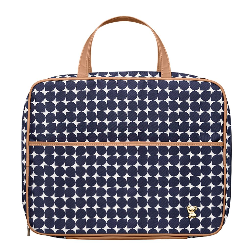 MDO9043-A-Mala-Maternidade-para-bebe-Drops-Oxford-Marinho---Classic-for-Baby-Bags