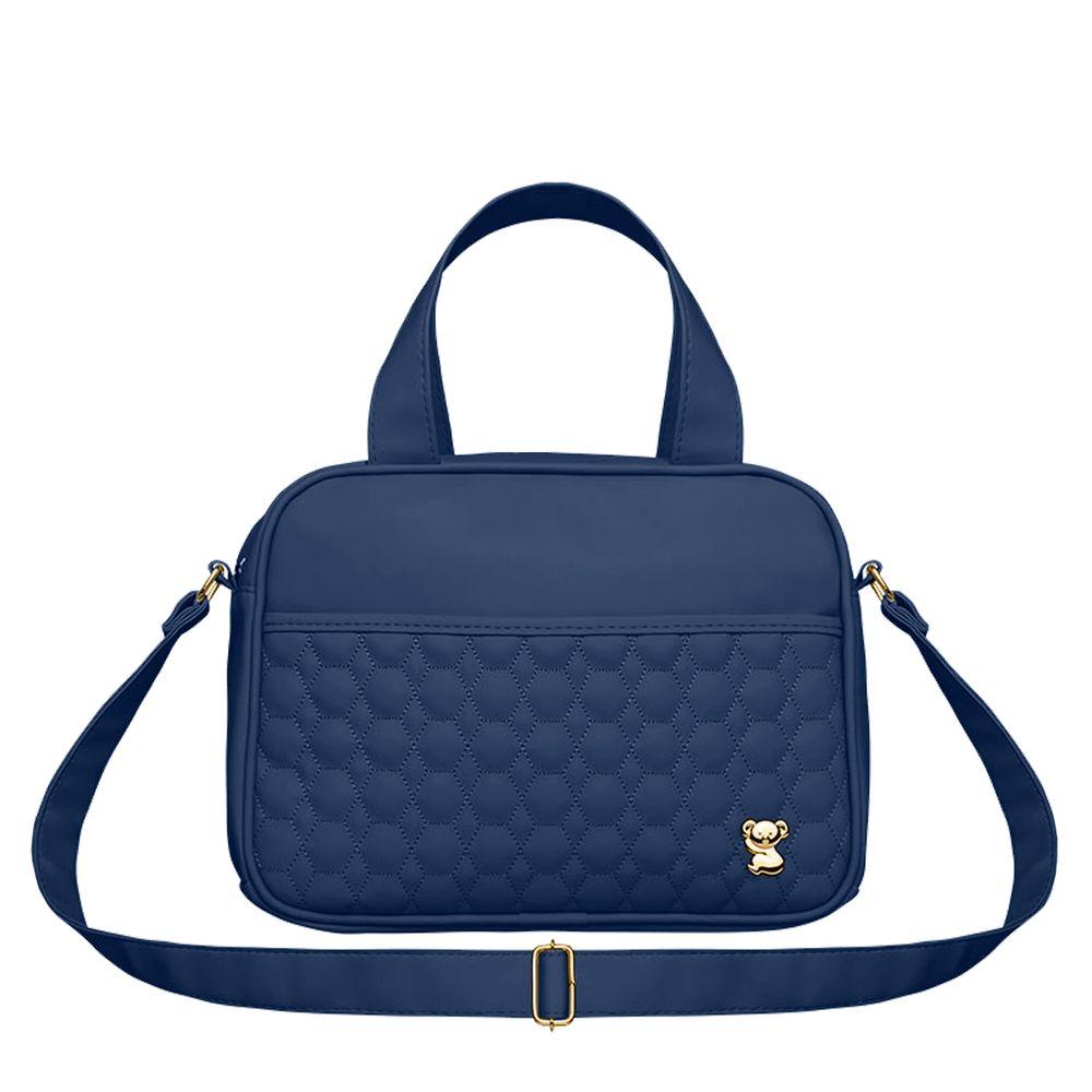 BNLP9043-A-Bolsa-Termica-para-bebe-Luiza-P-Petit-Premium-Marinho---Classic-for-Baby-Bags