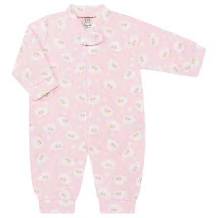 PL9013.V1-M_A-moda-bebe-menina-macacao-longo-ziper-soft-ovelhinha-rosa-pingo-lele-no-bebefacil-loja-de-roupas-enxoval-e-acessorios-para-bebes