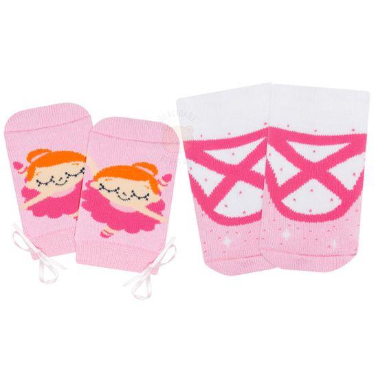 PK6914-BA_A-moda-bebe-menina-acessorios-kit-meia-sapatilha-luva-bailarina-puket-no-bebefacil-loja-de-roupas-enxoval-e-acessorios-para-bebes