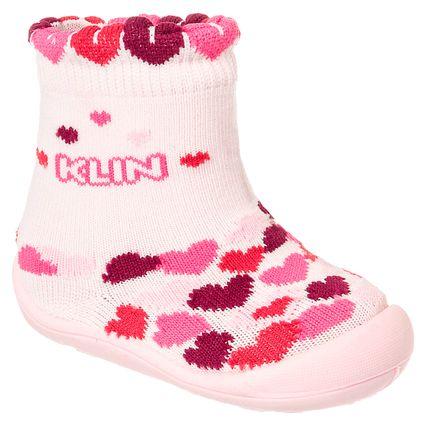 KN829.109000-A-Meia-com-Sola-para-bebe-Comfort-Coracoes---Klin