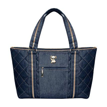 BTJ9046-A-Bolsa-maternidade-para-bebe-Toledo-Golden-Denim---Classic-for-Baby-Bags
