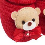 01437016_B-sapatinho-bebe-menina-botinha-tricot-ursinha-vermelha-roana-no-bebefacil-loja-de-roupas-enxoval-e-acessorios-para-bebes