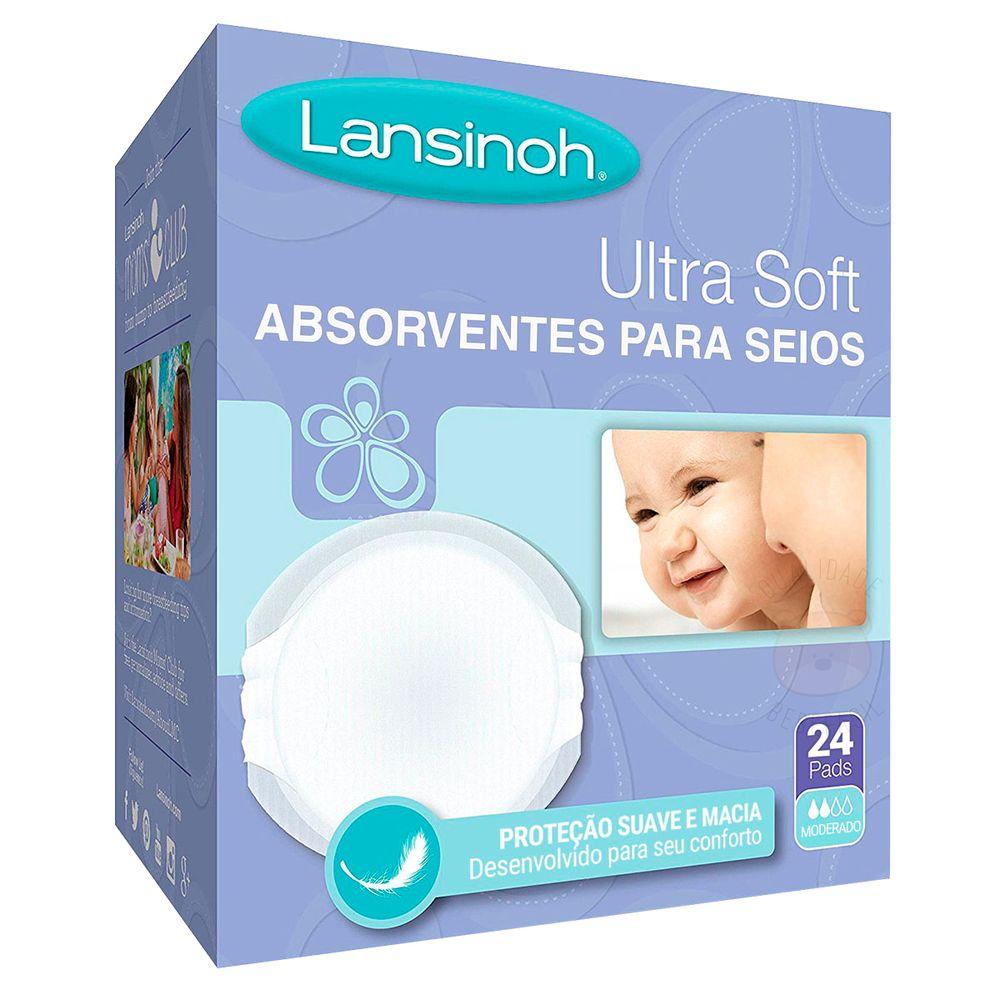 LH20249-A-Absorventes-Descartaveis-para-Seios-UltraSoft--24-un----Lansinoh