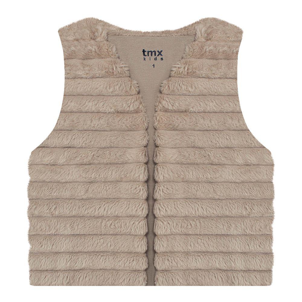 TMX1180-BG_A-moda-bebe-menina-colete-pelo-bege-tmx-no-bebefacil-loja-de-roupas-enxoval-e-acessorios-para-bebes