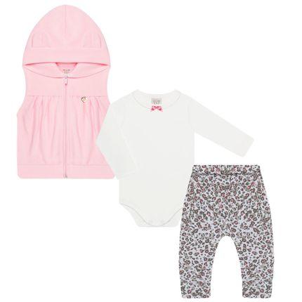 PL66198_A-moda-bebe-menina-colete-capuz-body-longo-calca-oncinha-pingo-lele-no-bebefacil-loja-de-roupas-enxoval-e-acessorios-para-bebes