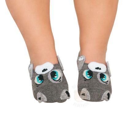PK70359-DO-moda-bebe-menino-acessorios-meia-sapatinho-3D-dog-puket-no-bebefacil-loja-de-roupas-enxoval-e-acessorios-para-bebes
