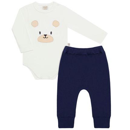 PL66219_A-moda-bebe-menino-conjunto-body-longo-calca-saruel-ursinho-pingo-lele-no-bebefacil-loja-de-roupas-enxoval-e-acessorios-para-bebes