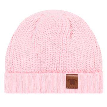 PL66261-V2-P_A-moda-bebe-menina-acessorios-touca-em-tricot-rosa-pingo-lele-no-bebefacil-loja-de-roupas-enxoval-e-acessorios-para-bebes