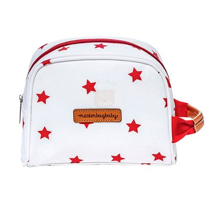 MB12NVY269.32_A-bolsa-maternidade-necessire-navy-star-vermelha-mesterbag-no-bebefaci-loja-de-roupas-e-enxoval-para-bebes