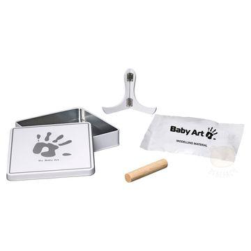 34120159-B-Caixinha-Primeira-Lembranca-Massa-de-Modelar-Magic-Box-White---Grey---Baby-Art