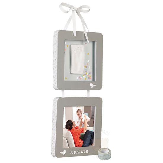 34120114-A-Porta-retrato-com-molde-My-Little-Bird-Grey---Baby-Art