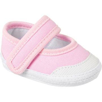 KB3204-7-A-Sapatilha-para-bebe-Rosa---Keto-Baby