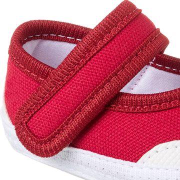 KB3204-4-B-Sapatilha-para-bebe-Vermelho---Keto-Baby
