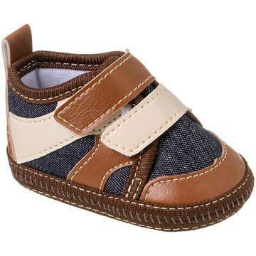 KB3215-184-A-Tenis-para-bebe-Star-Jeans-Cafe---Keto-Baby