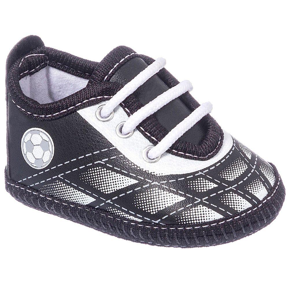 KB3077-73-A-Chuteira-para-bebe-Preto---Keto-Baby
