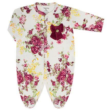TB192425_A-moda-bebe-menina-macacao-longo-suedine-floreale-tilly-baby-no-bebefacil-loja-de-roupas-enxoval-e-acessorios-para-bebes