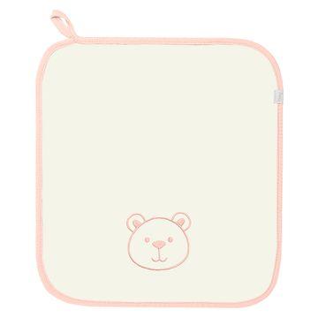 E11401-R-B-Kit-com-2-fraldinhas-de-boca-para-bebe-em-suedine-Little-Dreamer-Rosa---Hug