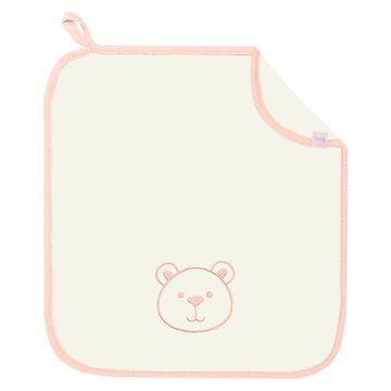 E11401-R-C-Kit-com-2-fraldinhas-de-boca-para-bebe-em-suedine-Little-Dreamer-Rosa---Hug