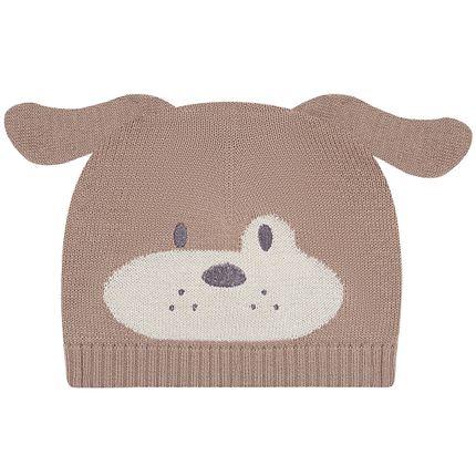 46234779_A-moda-bebe-menino-touca-orelhinha-tricot-cachorrinho-petit-no-bebefacil-loja-de-roupas-enxoval-e-acessorios-para-bebes