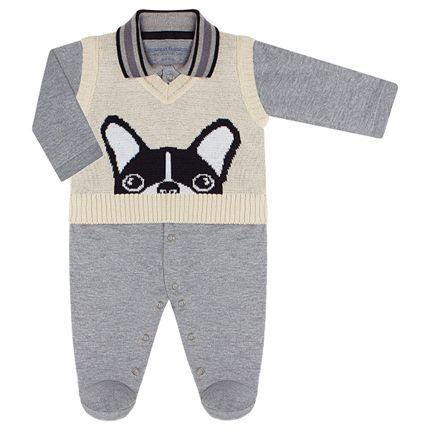 40964781-RN_A-moda-bebe-menino-macacao-polo-manga-longa-colete-tricot-bulldog-petit-no-bebefacil-loja-de-roupas-enxoval-e-acessorios-para-bebes
