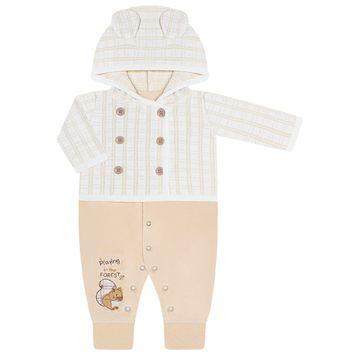 57034768-RN_A-moda-bebe-menino-macaco-longo-plush-casaco-orelhinhas-tricot-forest-petit-no-bebefacil-loja-de-roupas-enxoval-e-acessorios-para-bebes
