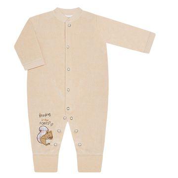 57034768-RN_B-moda-bebe-menino-macaco-longo-plush-casaco-orelhinhas-tricot-forest-petit-no-bebefacil-loja-de-roupas-enxoval-e-acessorios-para-bebes