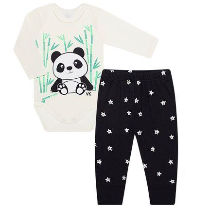 57764807-RN_A-moda-bebe-menino-conjunto-body-longo-calca-malha-pandinha-vk-baby-no-bebefacil-loja-de-roupas-enxoval-e-acessorios-para-bebes