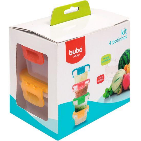 BUBA08900-A-Kit-Potes-Papinha-c-tampa-para-bebe--4un----Buba