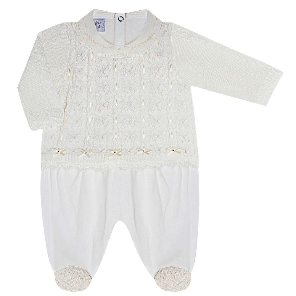 BB3895_A-moda-bebe-menina-macacao-longo-sobreposto-tricot-suedine-lacinhos-off-white-beth-bebe-no-bebefacil-loja-de-roupas-enxoval-e-acessorios-para-bebes