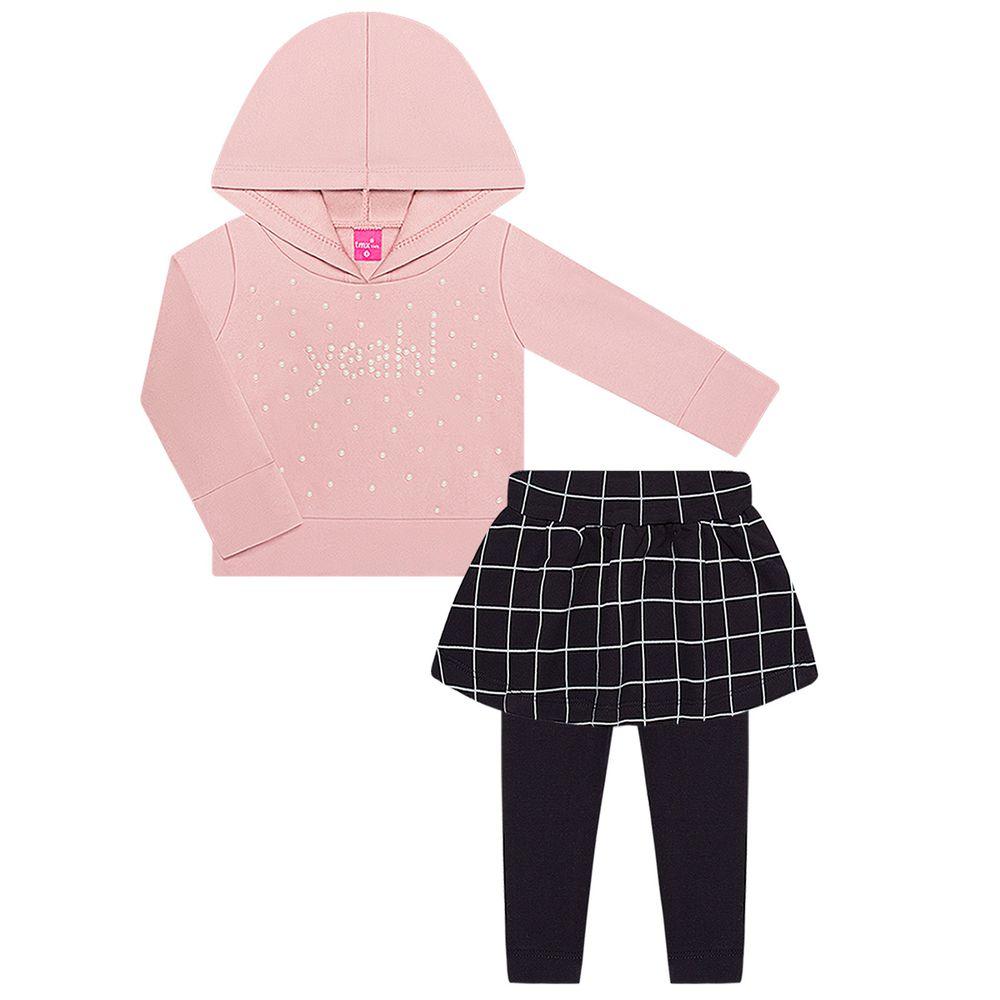 TMX1169-RS_A-moda-menina-conjunto-blusao-capuz-saia-legging-quadrix-tmx-no-bebefacil-loja-de-roupas-enxoval-e-acessorios-para-bebes
