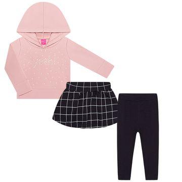 TMX1169-RS_B-moda-menina-conjunto-blusao-capuz-saia-legging-quadrix-tmx-no-bebefacil-loja-de-roupas-enxoval-e-acessorios-para-bebes