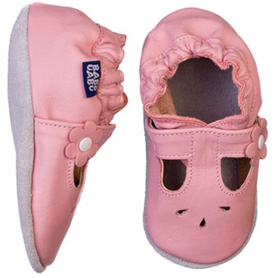 BABO74-sapatinho-bebe-menina-sandalia-boneca-rosa-babo-uabu-no-bebefacil-loja-de-roupas-enxoval-e-acessorios-para-bebes