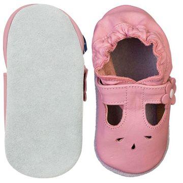 BABO74_A-sapatinho-bebe-menina-sandalia-boneca-rosa-babo-uabu-no-bebefacil-loja-de-roupas-enxoval-e-acessorios-para-bebes