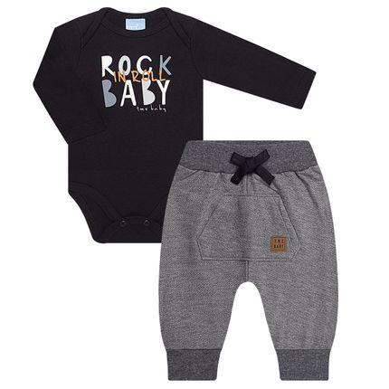 TMX4044-PR_A-moda-bebe-menino-conjunto-body-longo-calca-saruel-moletom-rock-baby-no-bebefacil-loja-de-roupas-enxoval-e-acessorios-para-bebes