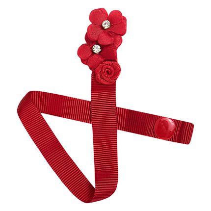 01117008007_A-saude-e-bem-estar-chupetas-acessorios-prendedor-chupeta-flores-vermelha-roana-no-bebefacil-loja-de-roupas-enxoval-e-acessorios-para-bebes