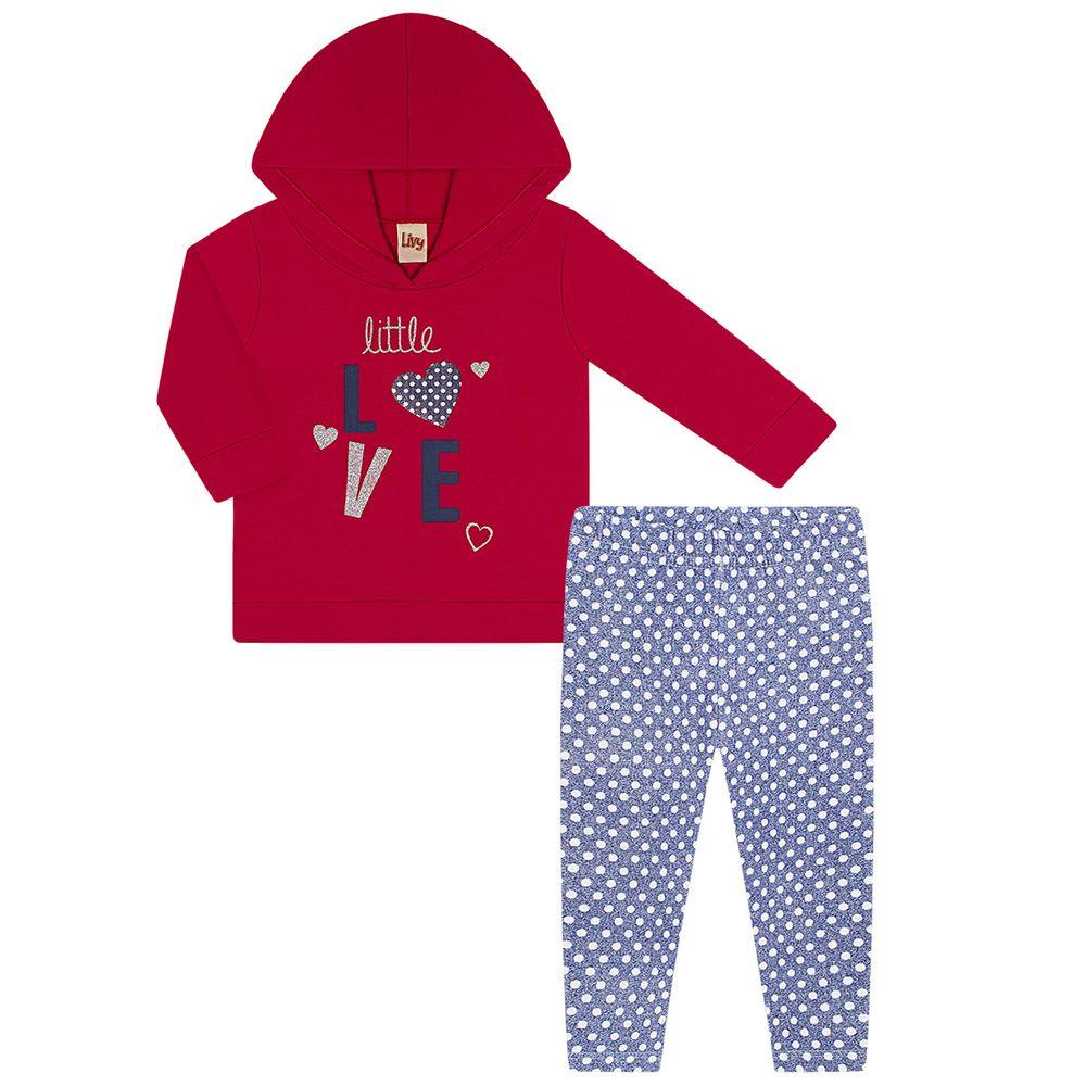 LV5804.VR-P_A-moda-bebe-menina-conjunto-blusao-capuz-legging-moletom-love-livy-no-bebefacil-loja-de-roupas-enxoval-e-acessoriso-para-bebes