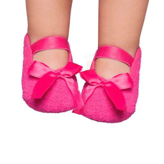 PK6979L-PK_A-moda-bebe-menina-acessorios-meia-soft-laco-pink-puket-no-bebefacil-loja-de-roupas-enxoval-e-acessorios-para-bebes