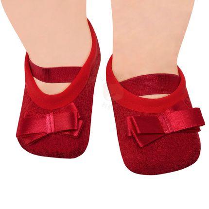 PK6979L-VR_A-moda-bebe-menina-acessorios-meia-soft-laco-vermelha-puket-no-bebefacil-loja-de-roupas-enxoval-e-acessorios-para-bebes