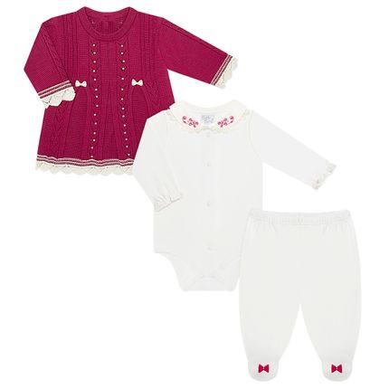 BB3975_A-moda-bebe-menina-conjunto-pagao-vestido-body-longo-golinha-calca-culote-grena--beth-bebe-no-bebefacil-loja-de-roupas-enxoval-e-acessorios-para-bebes