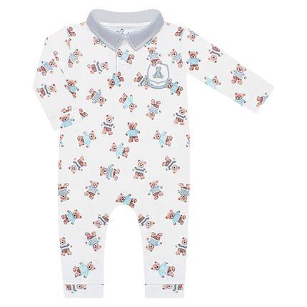 CQ19.100-121_A-moda-bebe-menino-macacao-longo-polo-suedine-ursinho-coquelicot-no-bebefacil-loja-de-roupas-enxoval--e-acessorios-para-bebes