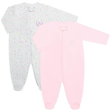CQ19.093-123_A-moda-bebe-menina-pack-2-macacao-manga-longa-ziper-suedine-coracoes-coquelicot-no-bebefacil-loja-de-roupas-enxoval-e-acessorios-para-bebes