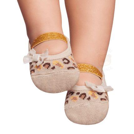 PK6939D-ON_A-moda-bebe-menina-meia-sapatilha-laco-oncinha-puket-no-bebefacil-loja-de-roupas-enxoval-e-acessorios-para-bebes