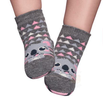 PK7060-CO-moda-bebe-menina-meia-soquete-pansocks-coalinha-puket-no-bebefacil-loja-de-roupas-enxoval-e-acessorios-para-bebes